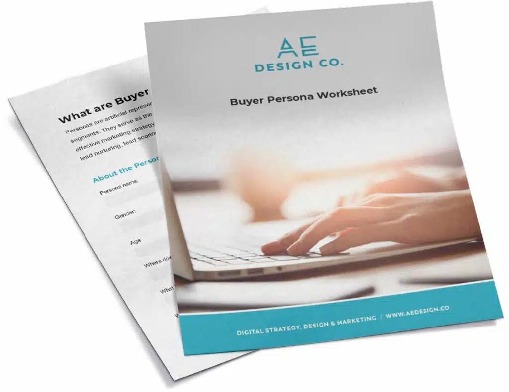 Free Marketing Worksheets