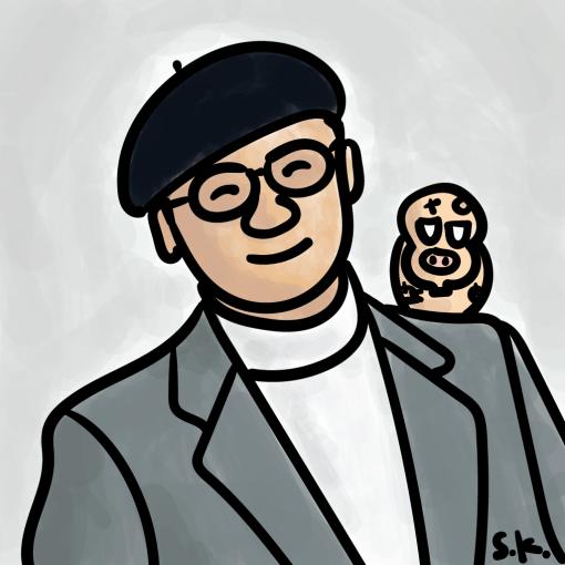 手塚治虫先生