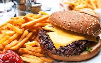Alimentos Colesterol Alto
