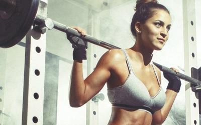 Ejercicios Masa Muscular