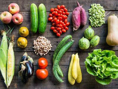 La dieta disociada para vegetarianos y veganos