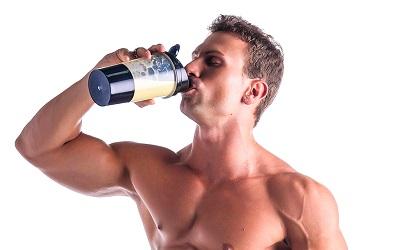Masa Muscular Hidratarse