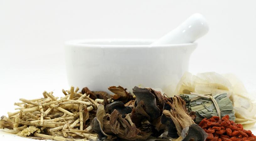 Medicina tradicional
