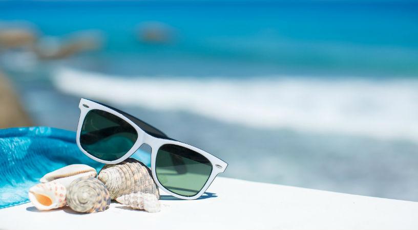 7 consejos para elegir tus gafas de sol