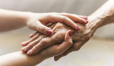 Consejos cuidado personas mayores