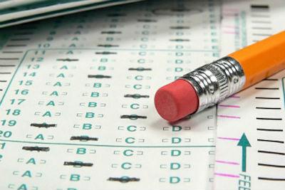 Examen SAT