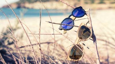 Gafas de sol verano 2018