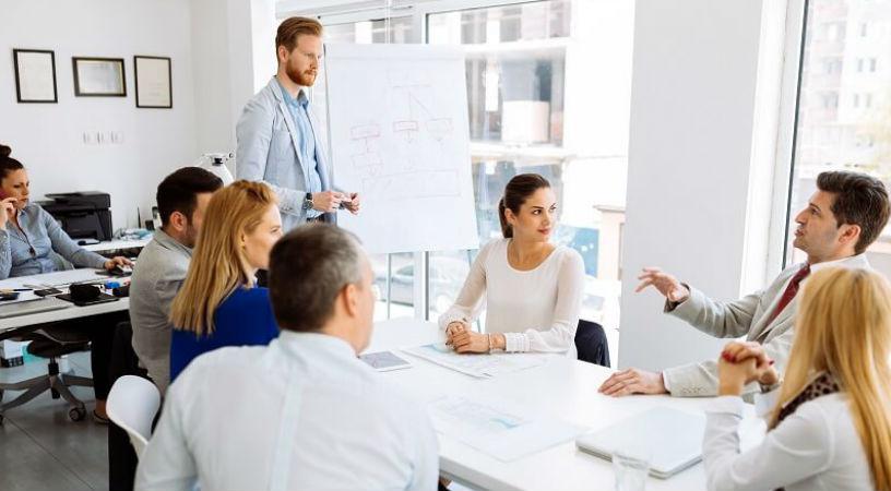 Formarse en las mejores escuelas de negocios