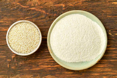 Harina de quinoa beneficios