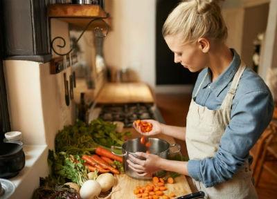 Reglas para manipular los alimentos de forma segura