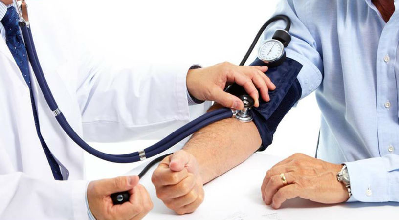 problemas tension arterial