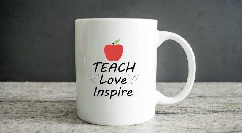 Las mejores ideas de regalo para profesores