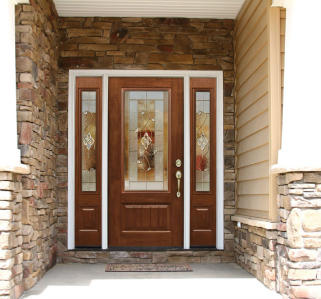 Provia Entry Storm Doors  AE Door  Window
