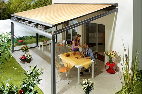 Tension Shade Structures Ae Door Amp Window