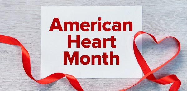 2017 American Heart Month AED Superstore Blog