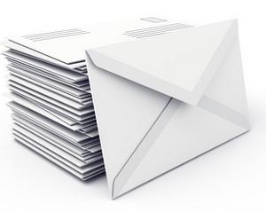 Routage enveloppe