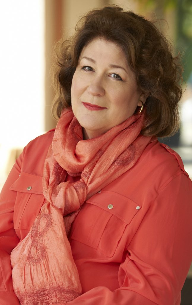 Margo Martindale headshot