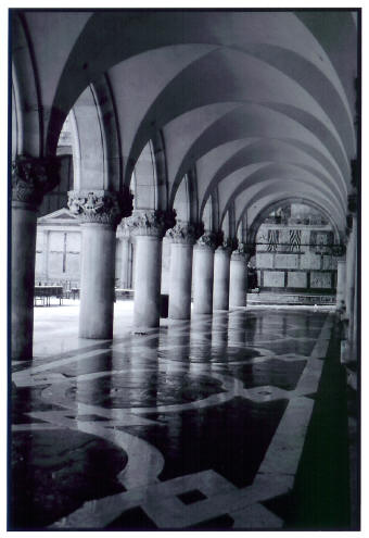Vaulted Arches