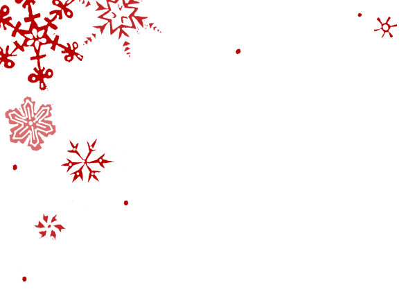 Inverse Snowflakes