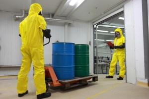 Creating a Chemical Hygiene Plan