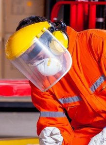 3 Ways to Manage a Chemical Spill