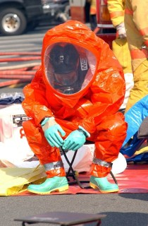 Traits You Want in an Emergency Spill Response Team