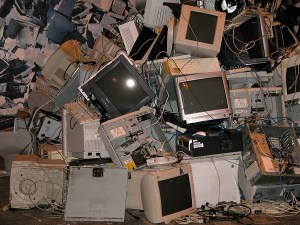 How Electronic Waste is Damaging the Environment