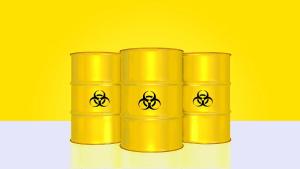 Hazardous Waste Disposal in DC