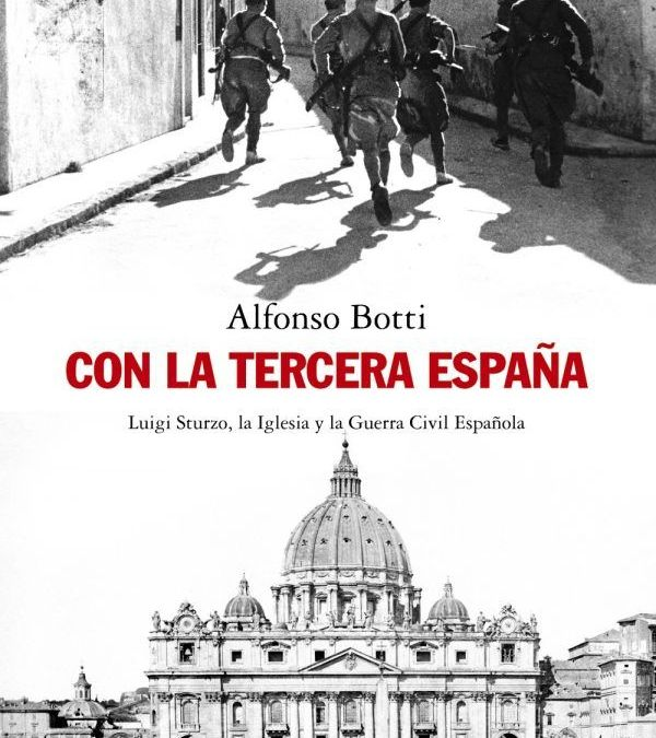 «Con la tercera España»