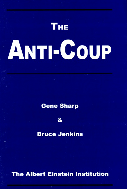 The Anti-Coup