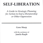 Self Liberation: A Guide to Strategic Planning for Action to End a Dictatorship or Other Oppression