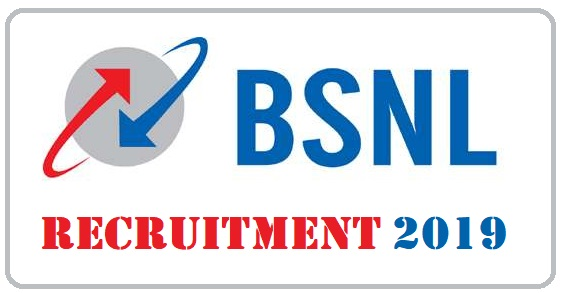 BSNL Recruitment 2019 | 194 Posts Advertised | JTO and more