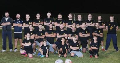 Δοκιμές νέων παιχτών στο τμήμα rugby league της ΑΕΚ