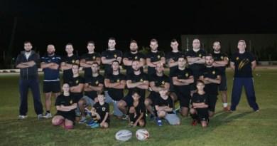 Παίξε Rugby στην ΑΕΚ!