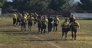 Στην Καβάλα το ράγκμπι λιγκ για το 3ο τουρνουά
