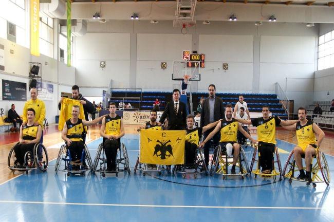 aek-basket-amaxidio-team-omada-omadiki-alexiou-nikolaou