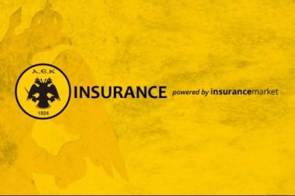 ΑΕΚinsurance powered by insurancemarket