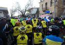 Με 24 ποδηλάτες στην Χαλκίδα