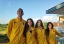 Με 4 αθλητές στο Πανελλήνιο Εφήβων-Νεανίδων
