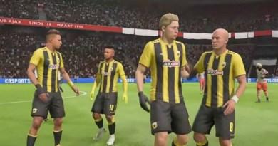 Ανανέωση συνεργασίας με οκτώ παίκτες των eSports