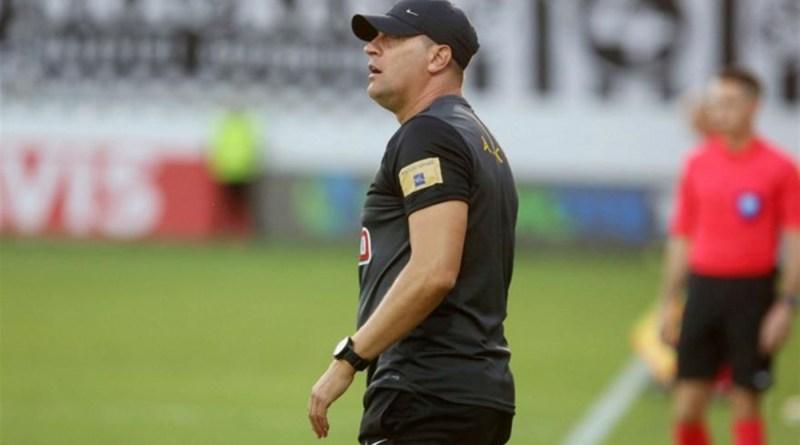 Μιλόγεβιτς: Έπρεπε να το πάρουμε το ματς, δεν κατάλαβα την κόκκινη του Γκαρσία