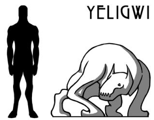 Yeligwi