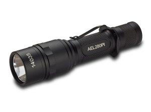280 Lumen Rear Switch Tactical Light