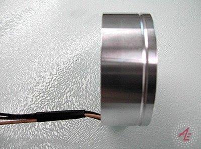 Metal Halide Ballasts 35/50W 10-18V / 22-33VDC