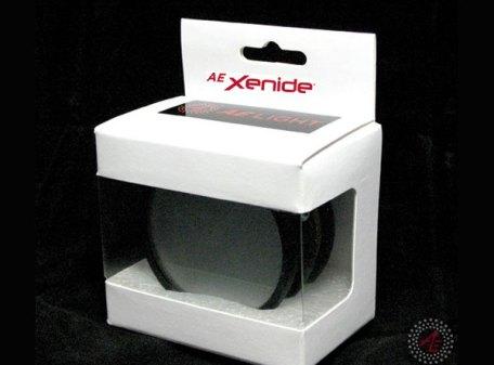 Xenide DIA Filter Set Diffuser/IR850/AMBER