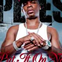 Plies - Bust it Baby