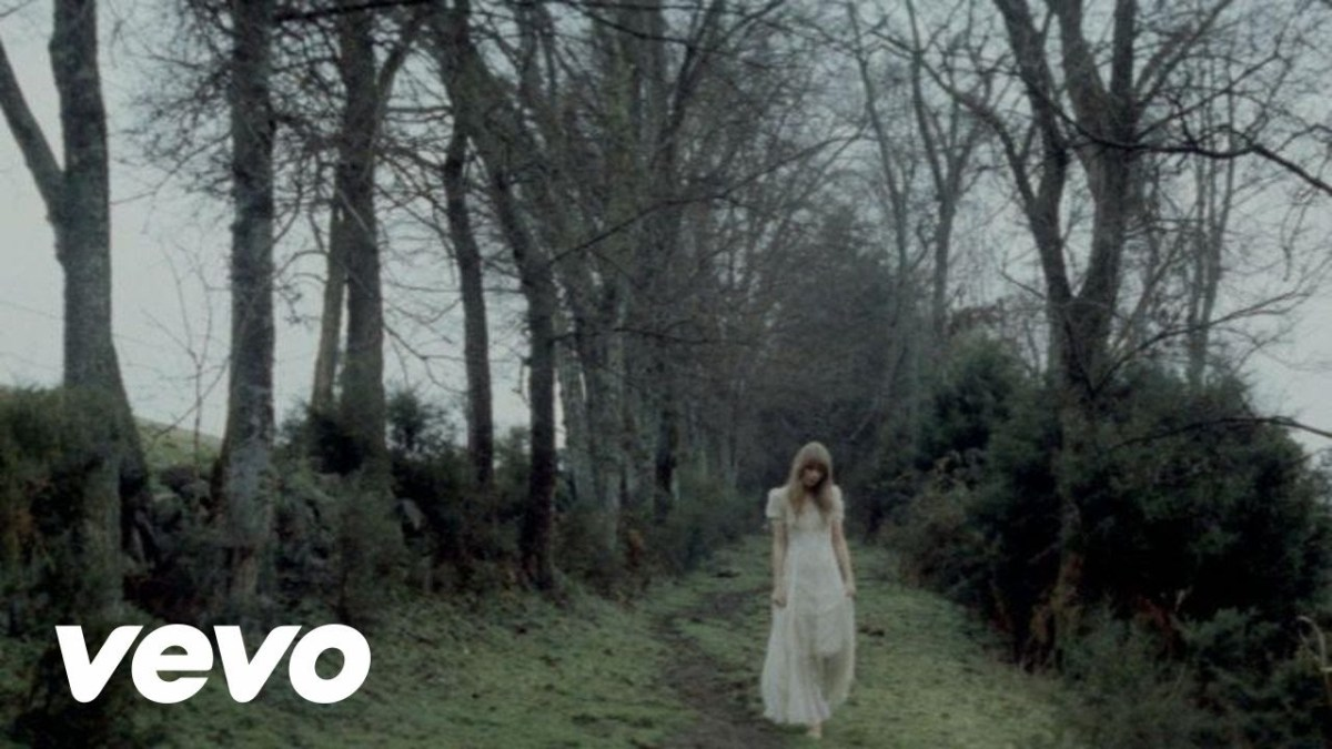 Taylor Swift - Safe & Sound feat. The Civil Wars