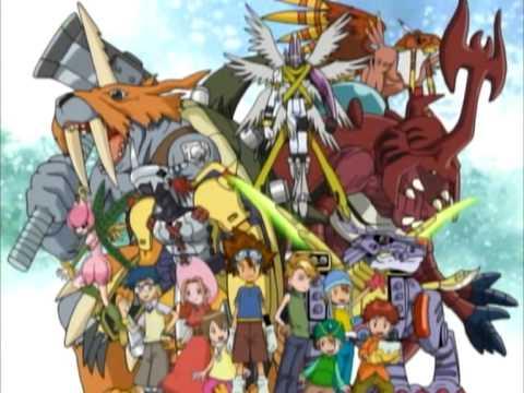 Digimon the hole part sex cartoon