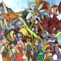 Wada Kouji - Butter-Fly (Digimon OST.)