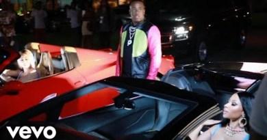 Yo Gotti – Rake It Up feat. Nicki Minaj
